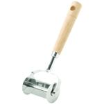 Fox Run Straight 2.4 Inch Ravioli Cutter with Wood Handle