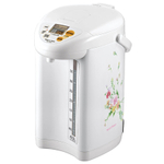 Zojirushi Micom Natural Bouquet 4 Liter Water Boiler and Warmer