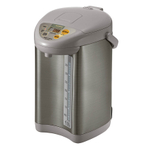 Zojirushi Micom Silver Gray 4 Liter Water Boiler and Warmer