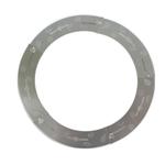 Nordic Ware Metal Adjustable 9 to 11 Inch Pie Crust Shield