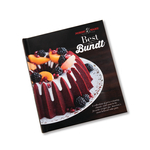 "Nordic Ware ""Best of the Bundt"" Cookbook"