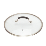 Nordic Ware Tempered Glass 12 Inch Cookware Lid