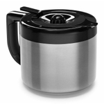 KitchenAid KCM11TC Stainless Steel 10-Cup Thermal Carafe for KCM112