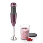KitchenAid KHB1231BY Boysenberry 2-Speed Hand Blender