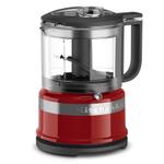 KitchenAid KFC3516ER Empire Red 3.5 Cup Mini Food Processor