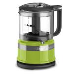 KitchenAid KFC3516GA Green Apple 3.5 Cup Mini Food Processor