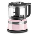 KitchenAid KFC3516PK Pink Mini 3.5 Cup Food Processor