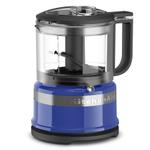 KitchenAid KFC3516TB Twilight Blue 3.5 Cup Mini Food Processor