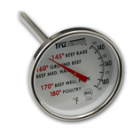 Taylor TruTemp Stainless Steel Meat Dial Thermometer