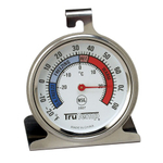 Taylor TruTemp Freezer Refrigerator Dial Thermometer *NSF Approved