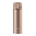 Zojirushi Rose Gold Stainless Steel Vacuum Insulated 16 Ounce Travel Mug