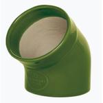 Emile Henry Spring Ceramic 11.2 Ounce Gourmet Salt Pig