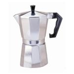Primula Polished Aluminum 1 Cup Stovetop Espresso Maker