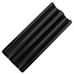HIC Harold Import Co Nonstick Carbon Steel Double Baguette Pan