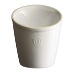 Emile Henry Flour Ceramic 5.5 Inch Utensil Pot