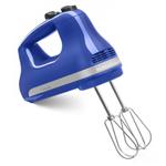 KitchenAid KHM512TB Twilight Blue 5-Speed Ultra Power Hand Mixer
