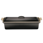 Le Creuset Heritage Oyster Enameled Cast Iron 2 Quart Pate Terrine