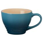 Le Creuset Marine Stoneware 14 Ounce Bistro Mug