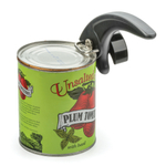 RSVP Black Smooth Edge Can Opener