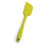 RSVP Ela's Green Silicone 11 Inch Spatula