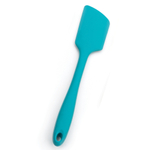 RSVP Ela's Turquoise Silicone 11 Inch Spatula