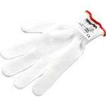 Victorinox PerformanceShield 3 Small White Polyester Safety Cut Resistant Glove