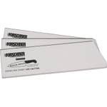 Victorinox Forschner Edge-Mag 3 Piece Magnetic Knife Blade Protector Set, 7 Inch