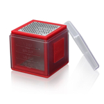 Microplane Red Cube Grater