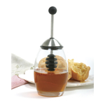 Norpro 10 Ounce Honey Dipper Set
