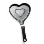 Norpro Nonstick Heart Pancake Pan