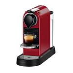 Breville Nespresso Original Line CitiZ Red Espresso Maker