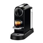 DeLonghi Nespresso CitiZ Black Espresso Machine