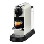 DeLonghi Nespresso CitiZ White Espresso Machine
