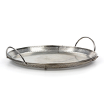RSVP Endurance Precision Pierced 11.25 Inch Pizza Pan