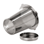 Frieling Easy Clean Stainless Steel 3 Inch Tea Infuser