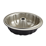 Anolon Advanced Bakeware Fluted 9.5 Inch Bundt Cake Pan