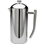 Frieling Stainless Steel Insulated French Press, 8 Cup