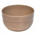 Emile Henry Oak Ceramic 3.3 Quart Medium Mixing Bowl