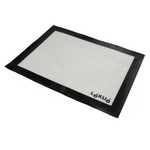 Lékué Clear Silicone 24 x 16 Inch Baking Mat