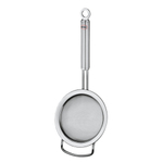Rosle Stainless Steel 3 Inch Fine Mesh Tea Strainer