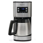 Capresso ST300 Stainless Steel Coffee Maker