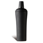 Swissmar Nuance Black Stainless Steel Cocktail Shaker