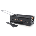 Swissmar Nordic Portable Foldable Candlelight Raclette