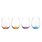 Riedel Happy O Vol. 2 11.25 Ounce Wine Tumbler