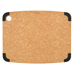 Epicurean Nonslip Series Natural with Slate Corners 11.5 × 9 Inch Cutting Board