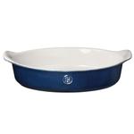 Emile Henry Twilight Ceramic 2.7 Quart Oval Baker