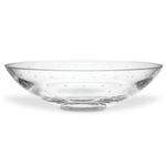 kate spade new york Larabee Dot 12.5 Inch Centerpiece Bowl
