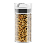 Prepara Evak Small Tall Plastic Fresh Saver 1.8 Cup Dry Food Container