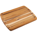 Madeira Provo Teak 9 x 12 Inch Brazilian Steak Board