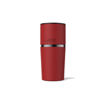 Cafflano Klassic Red Pour-Over Coffee Maker
